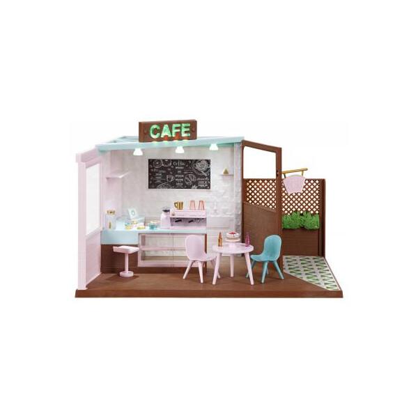Купить Игровые наборы, Игровой набор LORI Кафе (LO37037Z) Original