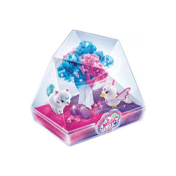 Купить Наборы для творчества и рукоделия, Набор для экспериментов Canal Toys So Magic Магический сад - Cosmic (MSG003/1) Original