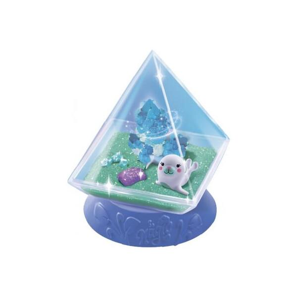 Купить Наборы для творчества и рукоделия, Набор для экспериментов Canal Toys So Magic Магический сад - Crystal (MSG001/5) Original