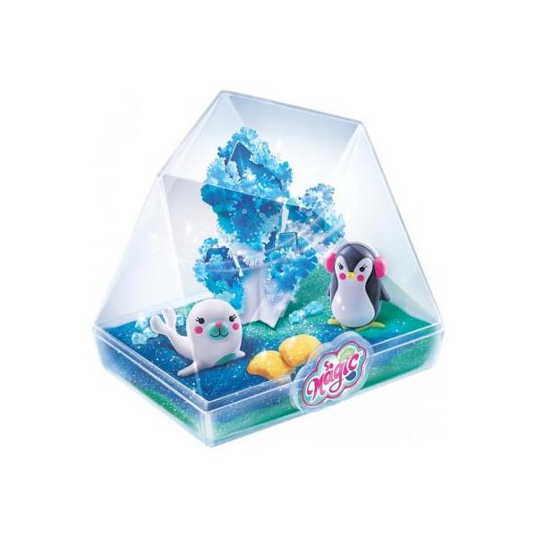 Купить Наборы для творчества и рукоделия, Набор для экспериментов Canal Toys So Magic Магический сад - Crystal (MSG003/2) Original
