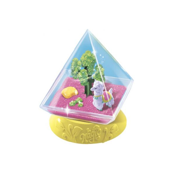 Купить Наборы для творчества и рукоделия, Набор для экспериментов Canal Toys So Magic Магический сад - Desert (MSG001/2) Original
