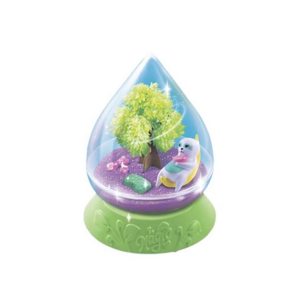 Купить Наборы для творчества и рукоделия, Набор для экспериментов Canal Toys So Magic Магический сад - Forest (MSG001/3) Original