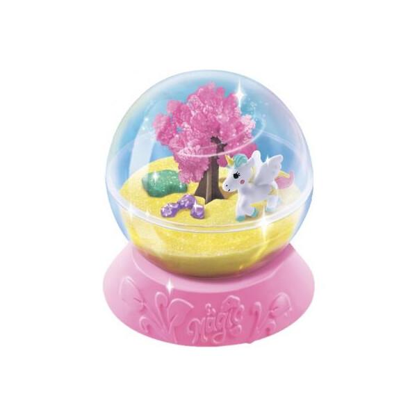 Купить Наборы для творчества и рукоделия, Набор для экспериментов Canal Toys So Magic Магический сад - Rainbow (MSG001/1) Original