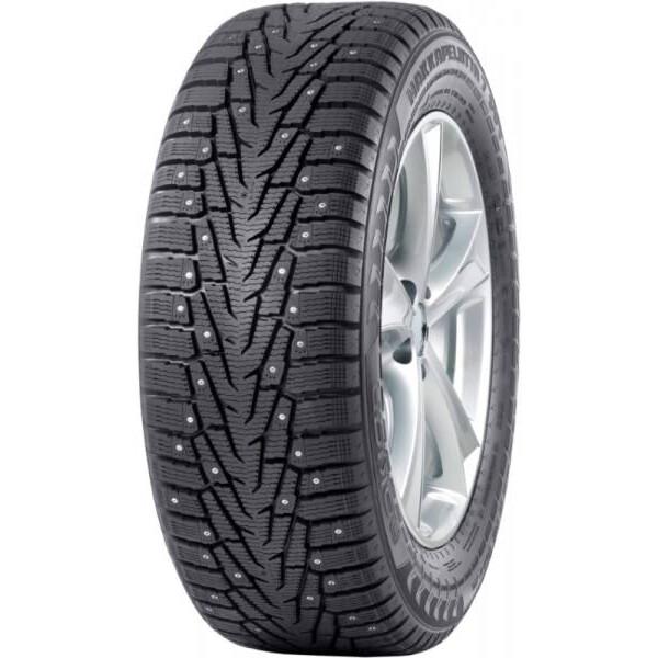 Купить Автошины, Nokian NORDMAN 7 SUV 255/65 R17 114T шип