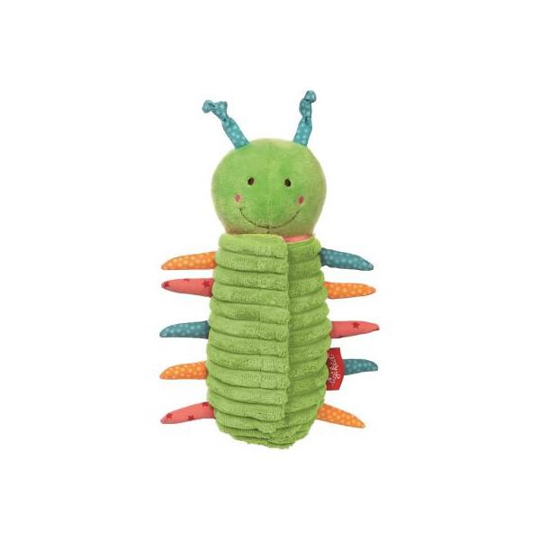 Купить Игрушки для самых маленьких, Развивающая игрушка sigikid Мягкая развивающая игрушка Бабочка (42260SK) Original
