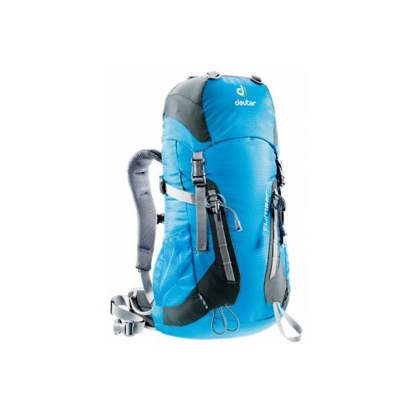 Купить Рюкзаки, Рюкзак Deuter Climber 3427 turquoise-granite (36073 3427) Original