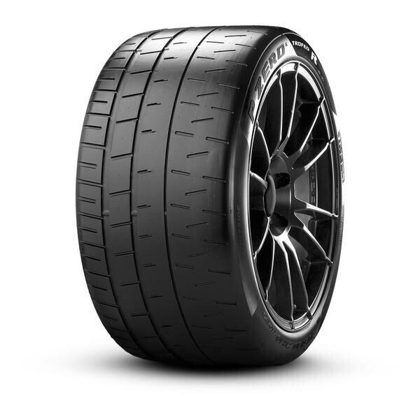 Купить Автошины, Pirelli PZero 235/45 R20 100W Run Flat