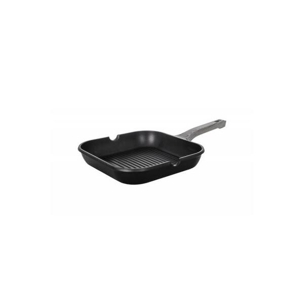 Купить Сковороды, Сковорода Ringel Ringel IQ Be Smart для гриля 28х28 см (RG-8124-28) Original