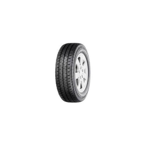 Купить Автошины, General Tire EUROVAN 2 215/65 R16C 109T
