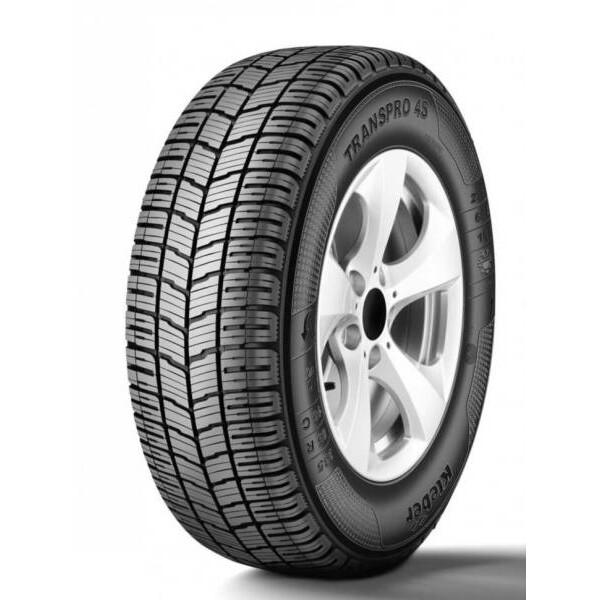 Купить Автошины, Kleber TRANSPRO 215/65 R16C 109T