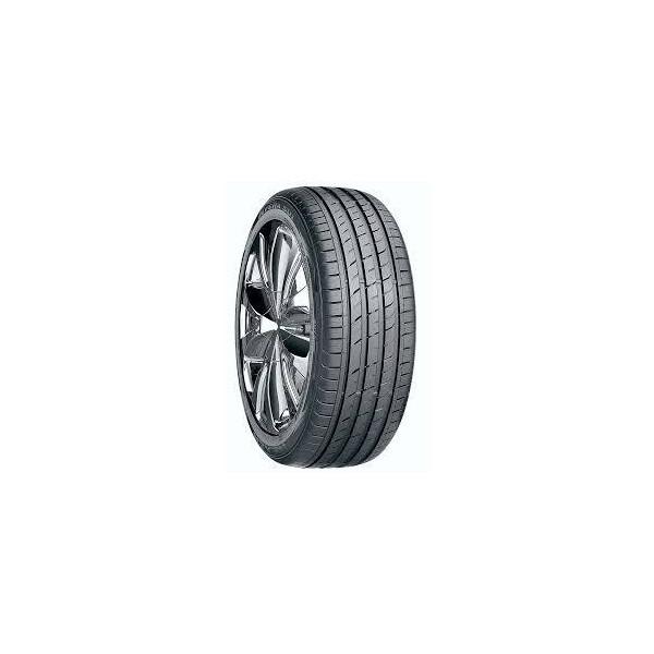 Купить Автошины, Nexen N Fera SU1 235/55 R19 105W