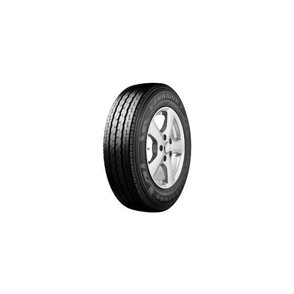 Купить Автошины, Firestone VanHawk 215/65 R16C 106/104T