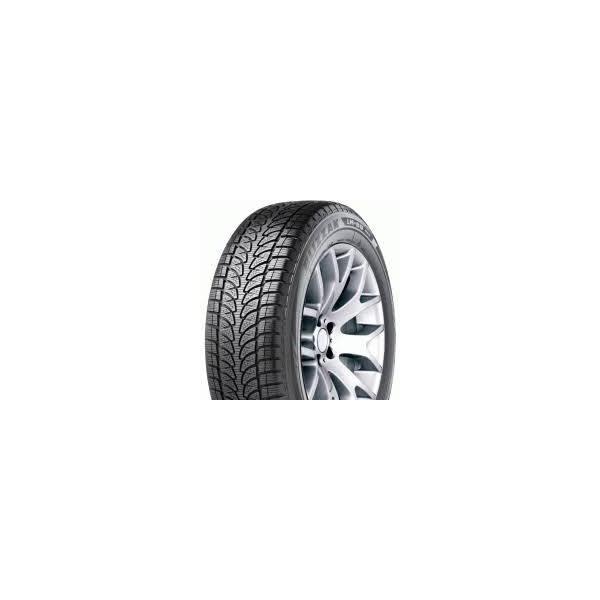 Купить Автошины, Bridgestone Blizzak LM-80 265/60 R18 96H