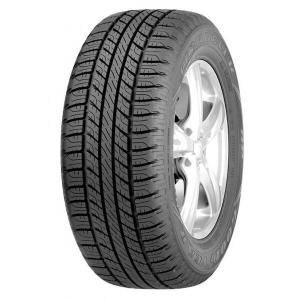 Купить Автошины, Goodyear Wrangler HP 245/65 R17 107H