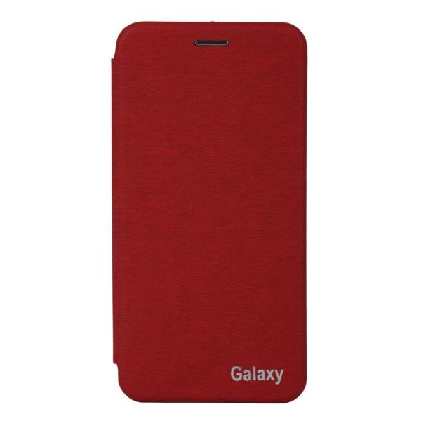 Купить Чехлы для телефонов, Чехол для мобильного телефона BeCover Exclusive Galaxy M20 SM-M205 Burgundy Red (703376)