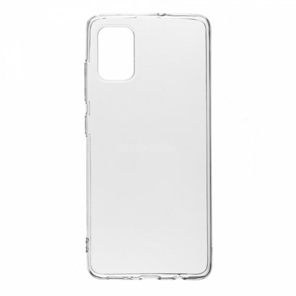Купить Чехлы для телефонов, Чехол для мобильного телефона Armorstandart Air для Samsung Galaxy A51 SM-A515 Transparent (ARM56142)