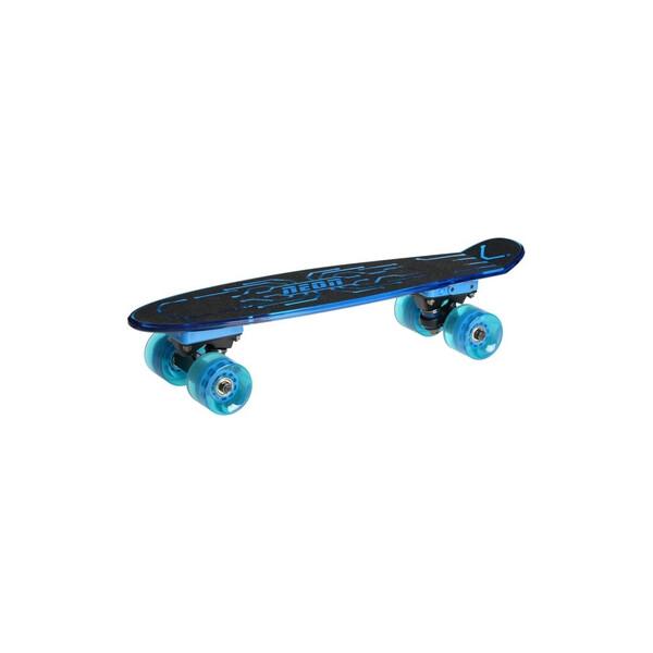 Купить Скейтборды, Скейтборд Neon Hype N100787, синий