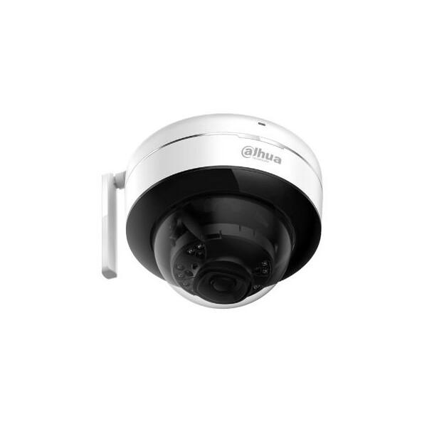 Купить Камеры видеонаблюдения, 2МП купольная Wi-Fi видеокамера Dahua DH-IPC-D26P