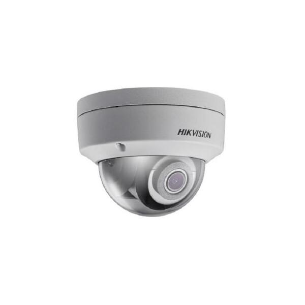 Купить Камеры видеонаблюдения, 4 Мп ИК купольная видеокамера Hikvision DS-2CD2143G0-IS (2.8 мм)