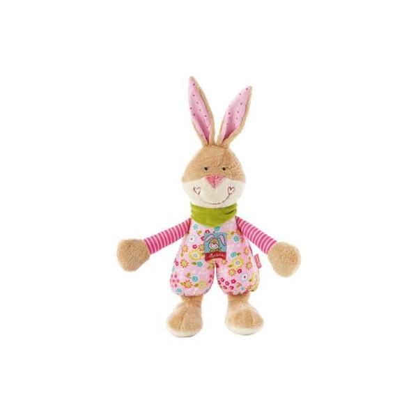 Купить Мягкие игрушки, Мягкая игрушка sigikid Заяц 25 см (40107SK)