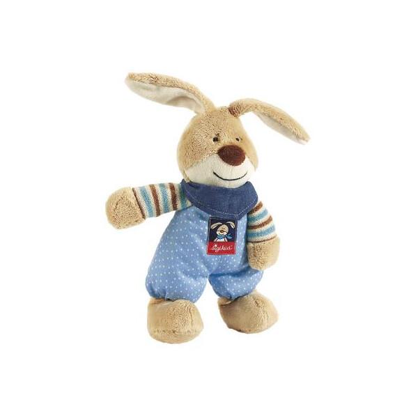 Купить Мягкие игрушки, Мягкая игрушка sigikid Кролик 24 см (47897SK)