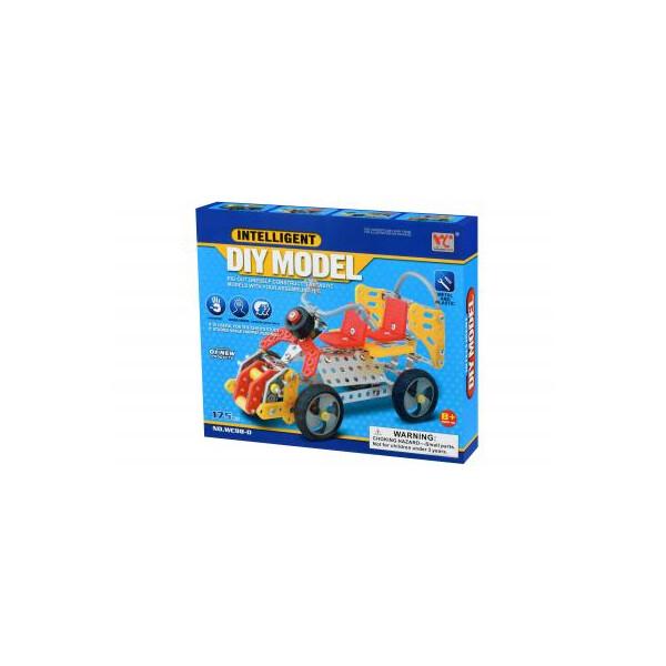 Купить Конструкторы, Конструктор Same Toy Inteligent DIY Model 175 эл. (WC98DUt)