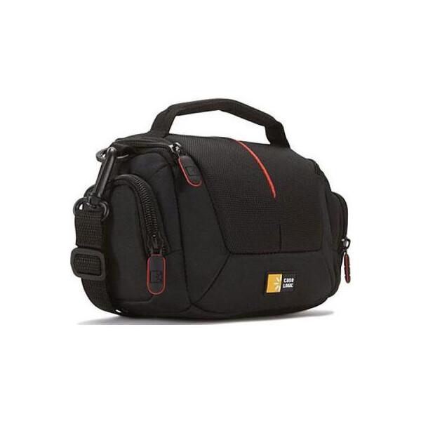 Купить Сумки для фото и видео, Фото-сумка CASE LOGIC DCB305K Black