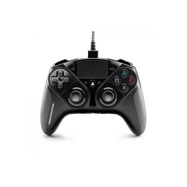Купить Игровые манипуляторы, Геймпад ThrustMaster ESWAP Pro controller (4160726)