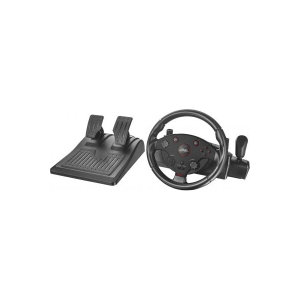 Купить Игровые манипуляторы, Руль Trust GXT 288 Racing Wheel (20293)