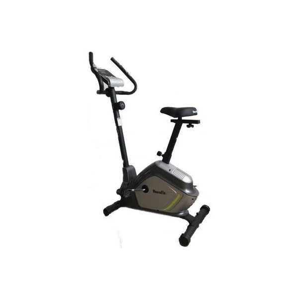 Купить Велотренажеры, Велотренажер HouseFit магнитный Hand Pulse (HB 8194HP)
