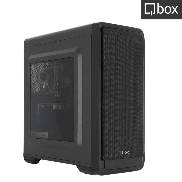 Купить Компьютеры, Qbox I0987
