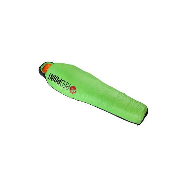 Купить Спальные мешки, Спальный мешок RED POINT LIGHTSOME 170 left (4823082706600)