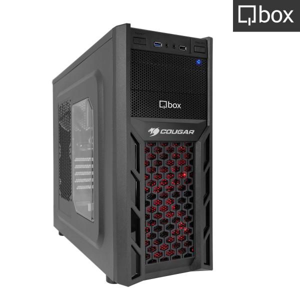 Купить Компьютеры, Qbox I1929