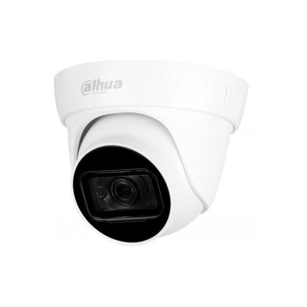Купить Камеры видеонаблюдения, Камера видеонаблюдения Dahua DH-HAC-HDW1400TLP-A (2.8)