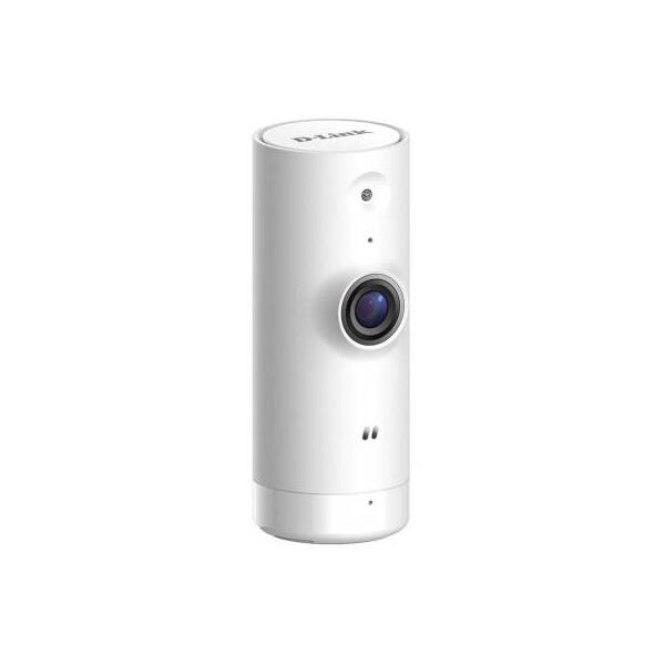 Купить Камеры видеонаблюдения, Камера видеонаблюдения D-Link DCS-8000LH