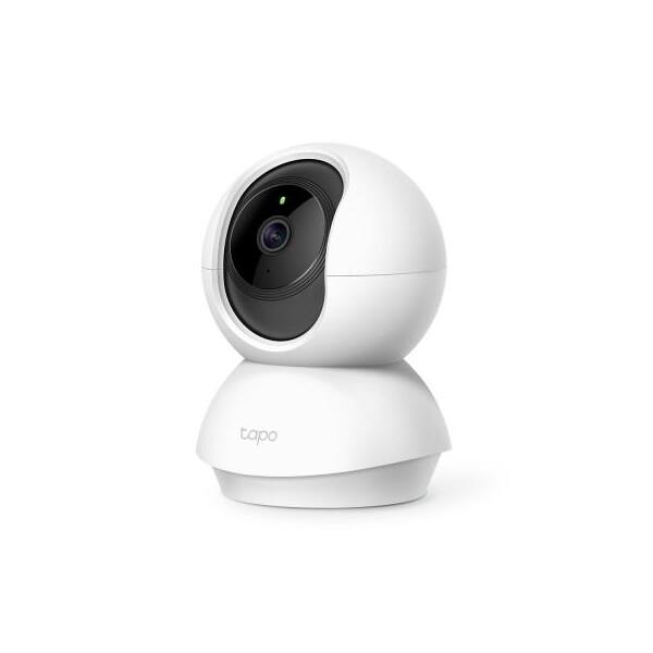 Купить Камеры видеонаблюдения, Камера видеонаблюдения TP-Link Tapo C200 (TAPO-C200)