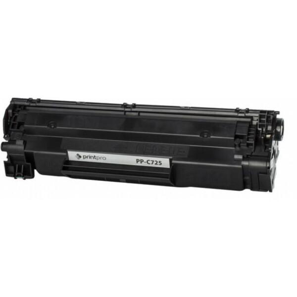 Купить Картриджи, Картридж PrintPro (PP-C725DP) Canon LBP6000 (аналог Canon 725/712/CE285A) Dual Pack