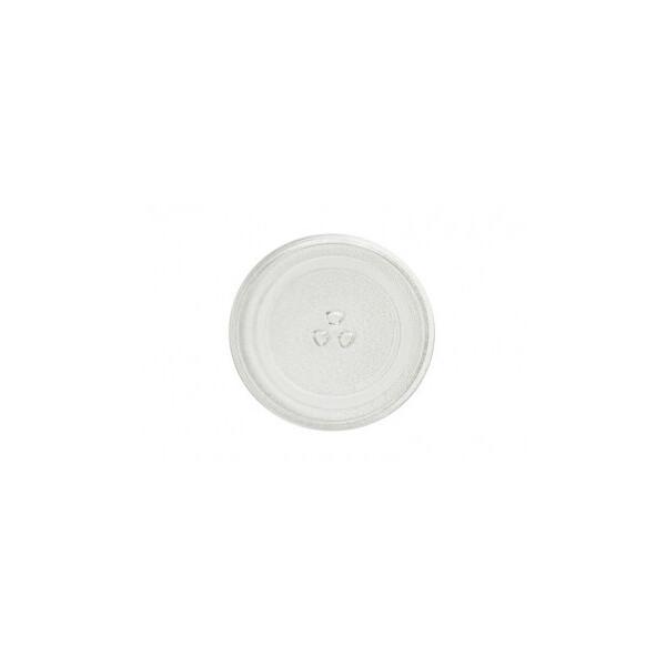 Купить Аксессуары к бытовой технике, Тарелка для СВЧ печи Moulinex SS-187085 D-245mm, Dompro