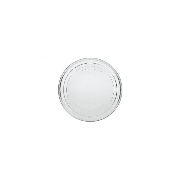 Купить Аксессуары к бытовой технике, Тарелка для СВЧ печи Whirlpool 480120101083 D-270mm, Dompro