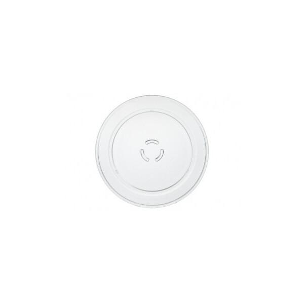 Купить Аксессуары к бытовой технике, Тарелка для микроволновки Whirlpool 481941879728 D-325mm, Dompro