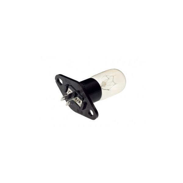 Купить Аксессуары к бытовой технике, Универсальная лампочка для микроволновки 20W, Dompro