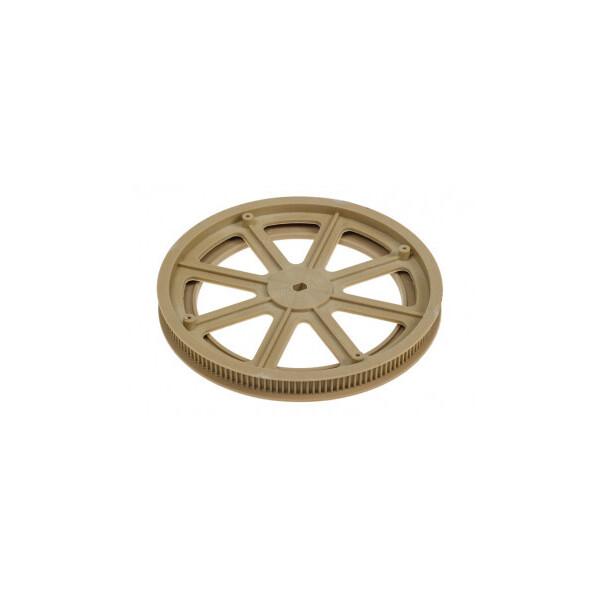 Купить Аксессуары к бытовой технике, Шкив для хлебопечки Moulinex OW5000 SS-186170, Dompro