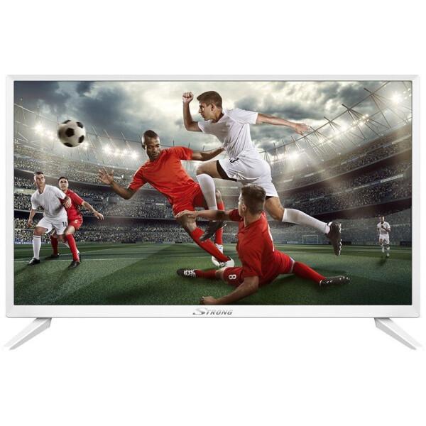 Купить Телевизоры, 24 Strong SRT24HZ4003NW White
