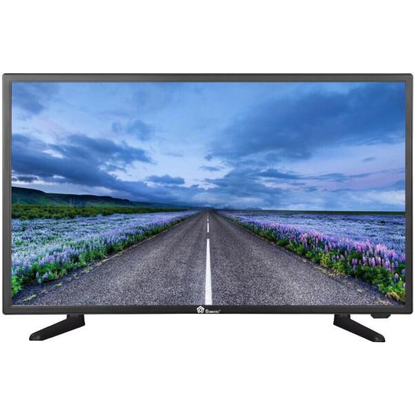 Купить Телевизоры, 32 Domotec 32LN4100 Black