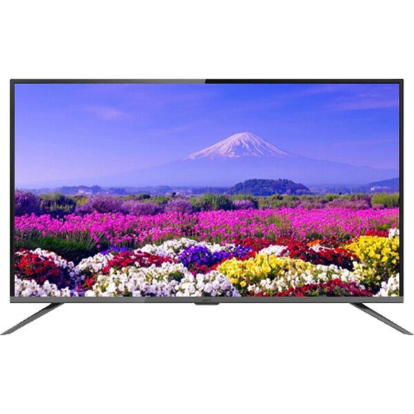 "55"" Liberty LD-5547 Smart TV Black"