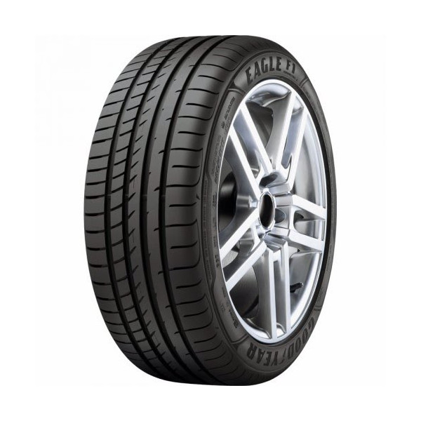 Купить Автошины, GOODYEAR Eagle F1 Asymmetric 3 225/45 R18 95Y