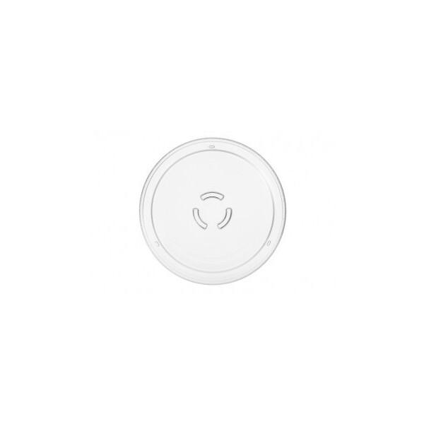 Купить Аксессуары к бытовой технике, Тарелка для СВЧ печи Whirlpool 481246678412 D-250mm, Dompro