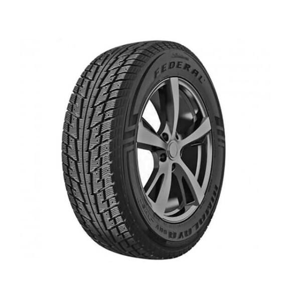 Купить Автошины, Federal Himalaya SUV 265/65 R17 116T XL FR (под шип)