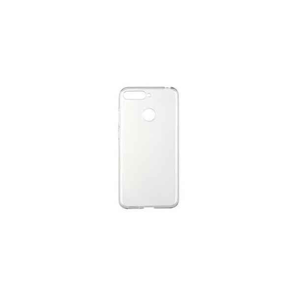 Купить Чехлы для телефонов, Чехол для моб. телефона 2E Huawei Y6 2018, Crystal, Transparent (2E-H-Y6-18-NKCR-TR)