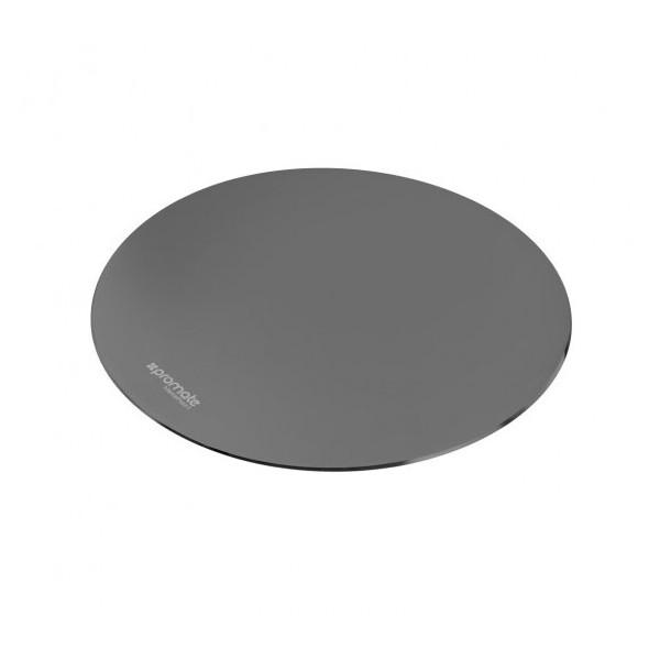 Купить Коврики для мышки, Коврик для мыши Promate metaPad-1 Grey